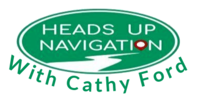 HEADS UP NAVIGATION